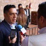 El uso de la violencia institucional se está convirtiendo en una regla, lo que deja ver con preocupación la cara fascista del actual gobierno de Michoacán