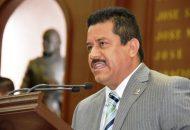 """""""Es preocupante para los michoacanos, lo grave de la deuda pública estatal, es por ello que el órgano de fiscalización debe actuar en cuanto tenga elementos de presunción de actos u omisiones que impliquen responsabilidad a cualquier servidor público"""": López García"""