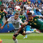 La Selección Mexicana podrá dejar atrás los fantasmas de la Copa América Centenario, ya que no tendrá que medir fuerzas frente a los andinos