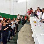 Silva Tejeda aseveró que el Revolucionario Institucional es el partido más votado y más grande de México, el cual ha sabido adaptarse a las circunstancias contemporáneas del país
