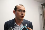 """""""Nuestros gobierno ha estado distraídos en otros asuntos que no son de interés de los ciudadanos, urge que cese la inseguridad y la violencia de nuestro estado"""": Hinojosa Pérez"""