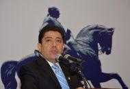 Guzmán Pérez recibirá por parte de la SEDENA dicho reconocimiento por su labor de investigación sobre la Historia de México