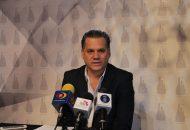 """""""No están teniendo obra o mayor inversión, lo que hace que el país esté muy estático y sin crecimiento"""": Bernal Vargas"""