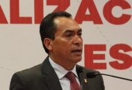 López Solís señaló que las reformas serán publicadas en el Periódico Oficial del Estado para su entrada en vigor y con ello proceder a tanto la extinción de dependencias como a la fusión de las mismas, conforme a lo aprobado