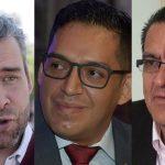 Según fuentes internas, si hubiera una elección interna entre los delegados del Morena, Osvaldo Ruiz tendría que ser el candidato a alcalde por amplio margen, sin embargo, se menciona que Alfredo Ramírez y Miguel Ángel García trabajan en equipo