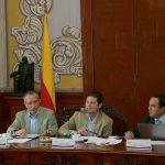 Ahora sí, promete Alfonso Martínez mejorar alumbrado público de Morelia; el acuerdo del Cabildo aún tendría que ser aprobado por el Congreso del Estado