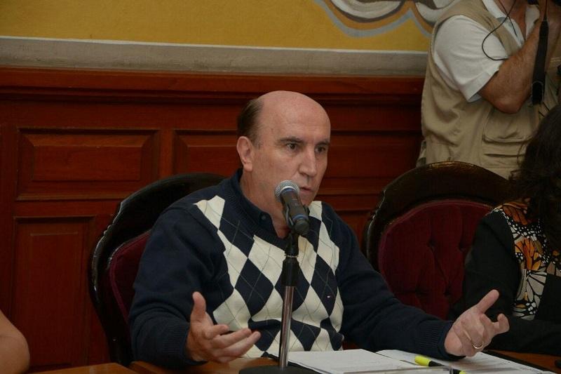 Rodríguez Herrejón mencionó de la importancia de involucrar a ciudadanos expertos en la materia, así como a la Comisión de Acceso a la Información Pública del Ayuntamiento para que funjan como observadores durante el proceso
