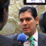 Núñez Aguilar manifestó sus puntos de vista en torno al denominado frente amplio democrático