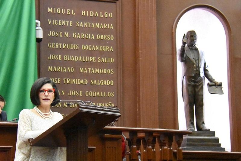 Quintana León propone homologar la pena del estupro con la del delito de violación, tomando en cuenta el daño a su proyecto de vida