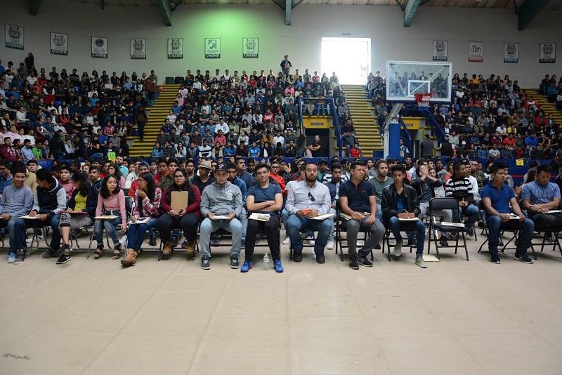 Quien tiene un espacio en la Casa de Hidalgo lo ganó por cumplir con los requisitos de la Convocatoria y por su capacidad académica: Serna González