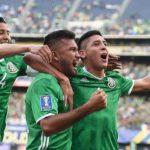 La segunda fecha del Grupo C se jugará en Denver (Colorado), donde México topará con Jamaica en duelo de invictos, y El Salvador ante Curazao