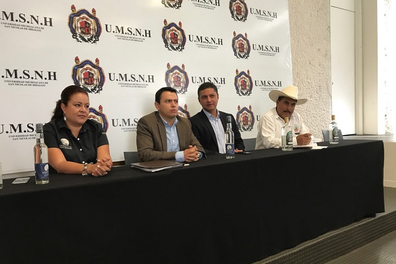 Lo anterior fue dado a conocer por el Director de Comercialización y Agroindustrias de la Secretaría de Desarrollo Rural y Agroalimentario, Juan Luis Díaz López