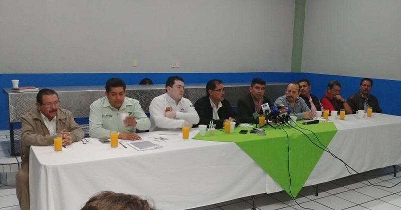 Martínez Pasalagua pidió que autoridad en el transporte de Michoacán frene las problemáticas y demandó que la modernización del transporte público que se pretende en Morelia, no sea una cortina de humo para privilegiar intereses personales de dirigentes