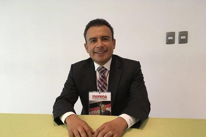 Calderón Torreblanca pide que se cite a declarar a Antonio García Conejo sobre las solicitudes que él le hizo y atendió como secretario de Gobierno por más de 3 mdp