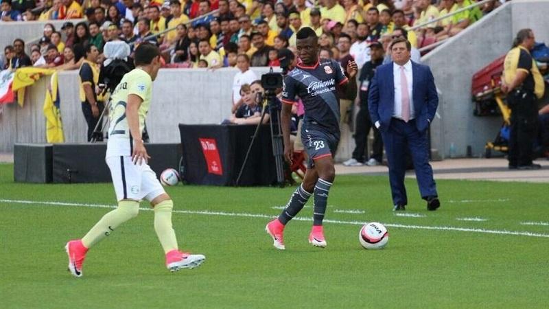 El conjunto michoacano también disputó su último duelo de pretemporada antes de debutar en el Apertura 2017 el 21 de julio en el Estadio Morelos, donde recibirá a Monterrey