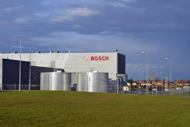 Actualmente, Bosch cuenta con 450 colaboradores en su centro de ingeniería en Jalisco, y el objetivo es llegar a mil asociados para el año 2020
