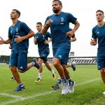 """""""Juventus comunica que debido a una reprogramación de la primera parte de la preparación del equipo, en vista de los próximos juegos oficiales, no participará en la Supercopa Tecate 2017"""", explicó el equipo"""