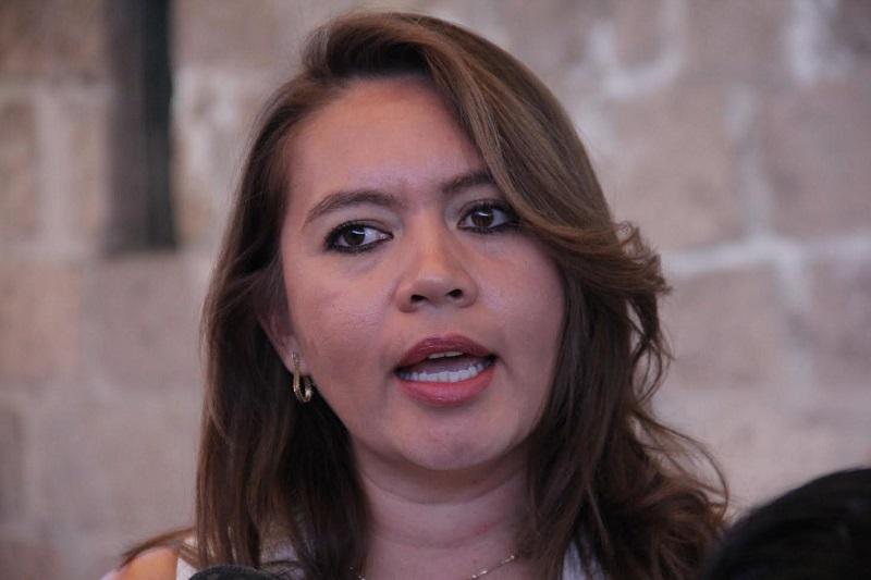 Ávila González refirió que la comisión Inspectora de la Auditoria Superior de Michoacán, misma que preside, trabajó de manera conjunta para generar una propuesta de reforma a la Ley de Fiscalización