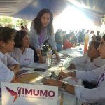 Dentro del Módulo de la Tenencia Morelos, se han reportado un total de 200 atenciones de manera general mientras que el de Villas del Pedregal ha generado un total de 173 atenciones donde destaca la atención entre ambos, de 30 hombres