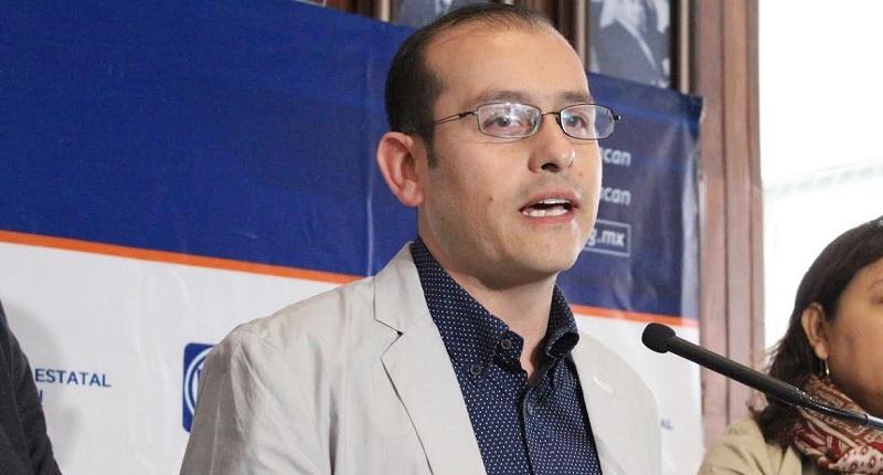 Las administraciones municipales deberían buscar alternativas para invertir en alumbrado público que no generen un perjuicio en los recursos: Hinojosa Pérez