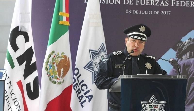 """""""No perdamos de vista que la víctima, tendría que ser la razón de todo sistema que aspira a ser justo"""", indicó Manelich Castilla Craviotto"""