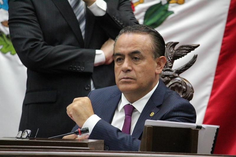 Las leyes y reformas que conforman el Sistema Estatal Anticorrupción (SAE) fortalecen a las instituciones encargadas de vigilar y fiscalizar el buen  uso de los recursos y obliga a los servidores públicos a rendir de cuentas: Sigala Páez