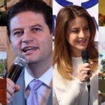 Martínez Alcázar prepara una nueva estrategia para subir a su campaña a su esposa, Paola Delgadillo, así como para lanzar posibles candidatos independientes a diputados locales, y tal vez federales, que le hagan campaña y le ayuden con votos