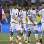 Con este resultado, México y Jamaica llegaron a cuatro unidades en el Grupo C, pero el Tri sigue como líder del sector por tener un gol más anotado, por lo que la escuadra de Osorio tendrá que amarrar su pase el próximo domingo ante la débil selección de Curazao