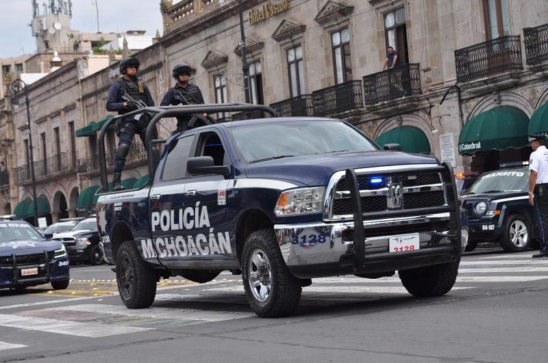 Para este operativo, el titular de la SSP, Juan Bernardo Corona, informó que estarán disponibles las 24 horas las líneas de emergencia del 9-1-1 y la línea directa del secretario de Seguridad Pública: 299 67 70