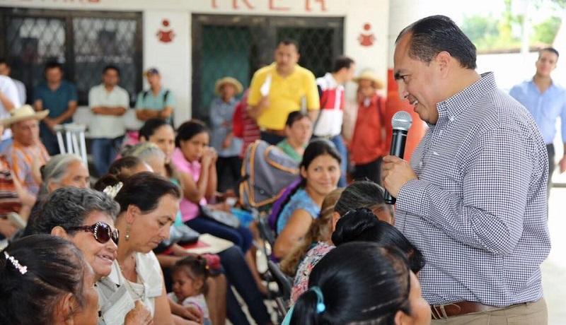 Nocupétaro y Susupuato se suman a los 300 municipios a nivel nacional que cuentan con el programa de un peso el litro de Leche Liconsa con el objetivo de dar cumplimiento del derecho a la alimentación de las y los mexicanos que padecen pobreza extrema