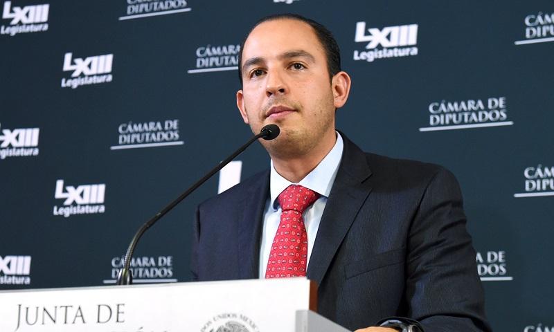 La PGR está obligada a hacer un trabajo con independencia y eficiencia: Cortés Mendoza