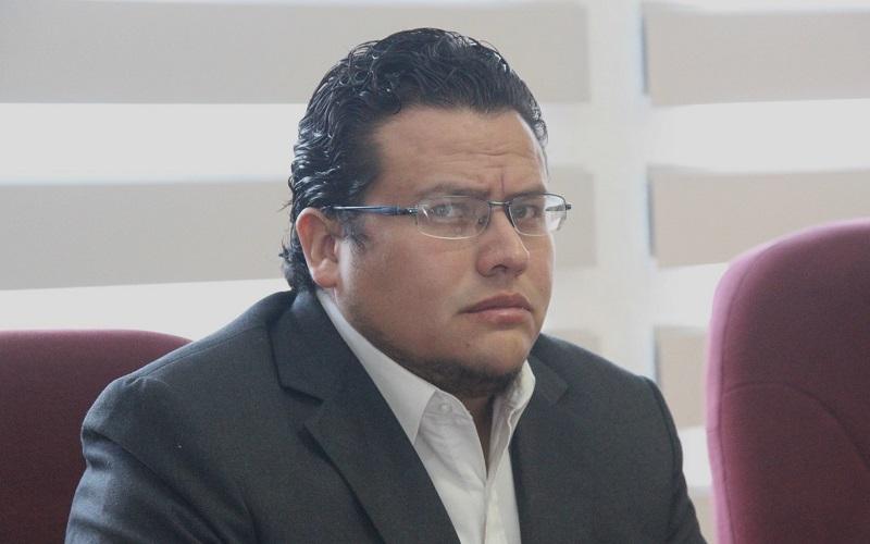 """Pérez Hernández detalló que durante las pasadas elecciones del 2015,2016 y 2017 se realizaron alianzas con distintas fuerzas políticas, mismas que """"favorecieron a los otros partidos pero no así a nosotros""""; asegura que en Michoacán pasó lo mismo"""