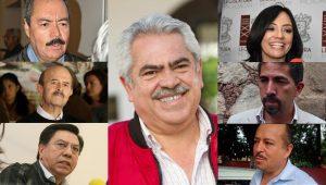 Como se ve, los brazos del senador, ex alcalde, ex diputado y ex candidato a gobernador de Michoacán son muchos y trabajan desde hace tiempo para fortalecer a ese grupo