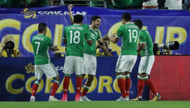 Al 79′, el arquero mexicano Corona hizo la gran jugada del partido con una atajada a un cobro de tiro de esquina de Alexander López, que acababa de entrar al partido y estuvo muy cerca de hacer el gol del torneo y cambiar la suerte del conjunto catracho
