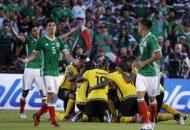 El técnico Juan Carlos Osorio volvió a mandar de inicio a siete de los once jugadores que alinearon en la victoria 1-0 ante Honduras del jueves pasado