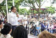 El Gobierno del Estado apoyará al municipio para realizar un Festival de Mapping en el mes de diciembre, un aliciente más para detonar el turismo