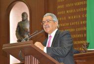 Mendoza Guzmán refirió que las reformas a la Ley Orgánica de la Procuraduría General de Justicia del Estado de Michoacán, permiten que la fiscalía sea un órgano con autonomía técnica y operativa para investigar y perseguir los hechos que la ley considera como delitos por hechos de corrupción