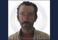 El inculpado se trasladó a la ciudad de Morelia, donde permaneció oculto; sin embargo, trabajos de investigación permitieron dar con el paradero del indiciado, por lo que se dio cumplimiento al mandato judicial