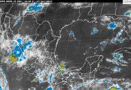 Debido a Hilary, se prevé oleaje de 3.0 m en el occidente de la Península de Baja California, y de 1.5 a 2.0 m en las costas de Jalisco hasta Sonora