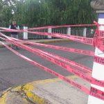 Según comunicado de prensa, la Secretaría de Desarrollo Metropolitano e Infraestructura, ya se encuentra en el lugar para dictaminar los daños y definir las acciones a seguir para que el puente se abra nuevamente