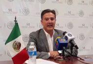El político priísta, empresario hotelero y ex alcalde interino de Morelia estaba por cumplir dos años como delegado federal de la Secretaría de Economía en Michoacán