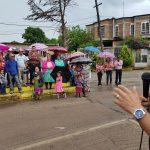 López Meléndez se pronunció por el impulso de políticas públicas reales y eficaces para la erradicación de la pobreza que es uno de los principales pendientes que se tienen en el país