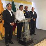 Morón Orozco insistió que la dirigencia nacional del PRD debe consultar a la militancia para definir al candidato presidencial en el 2018