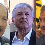 ¿Cuántos votos le generarán ambos personajes a la campaña de López Obrador? No muchos, creo yo.