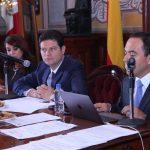 La Contraloría Municipal revisará si ex funcionarios municipales están involucrados en el caso