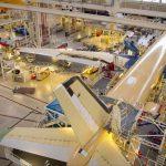 De acuerdo con datos de la Secretaria de Economía, del 2005 al 2017 Querétaro registró el ingreso de 980.4 mdd entre las empresas dedicadas a la fabricación de equipo aeroespacial