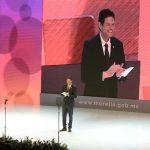"""Alfonso Martínez, explicó que se contrató a la Fundación Metrópoli para hacer el """"Plan de Gran Visión Morelia NExT"""", que es un plan a 25 años, que se cumplen en el 2041"""