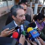 Serna González solicitó tanto al dirigente de Sindicato como a los trabajadores en general a no incurrir en el paro de actividades por las afectaciones que tienen para la sociedad a la que se sirve