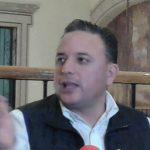 A pregunta expresa, el representante popular rechazó que la solicitud tenga tintes políticos, pues está solicitando al Ayuntamiento de Morelia información que es de interés general para los morelianos