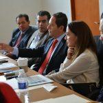Jesús Melgoza Velázquez señaló el interés de la dependencia a su cargo de trabajar con el INADEM para impulsar la consolidación de las franquicias michoacanas y dar acompañamiento a quienes tienen un negocio con potencial de convertirse en una microfranquicia